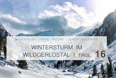 Wandern Wildgerlostal, Winterurlaub Gerlos, Schneeschuhwandern Bergen, Mount Everest, Wanderlust, Clouds, Mountains, Nature, Travel, Europe, Winter Vacations