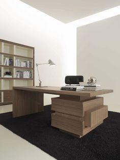 Quadria - writing desks - Galimberti Nino