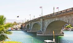 Image result for london bridge in arizona