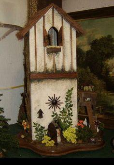 Dollhouse Helga's House