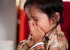 Los resfriados lejos de tu bebé en 9 pasos