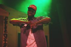 YG - MKL Tour - Photo by Greg Noire