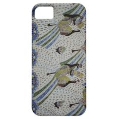 Style: Case-Mate Barely There iPhone 5/5S Case  About the Design batik pattern iPhone 5/5S case Created By cyberc4sh :  Store