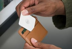 Tile Slim | a great product that now fits into your wallet!