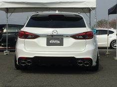 ATENZA(mazda6) Mazda 6 Sedan, Mazda Cars, Mazda 6 Estate, Mazda 6 Wagon, Car Mods, Rx7, Cute Images, Motor Car, Cars Motorcycles