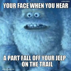 Off-road modifications for JK Wranglers located in Golden, Colorado Jeep Jokes, Jeep Humor, Car Humor, Jeep Shop, Jeep Trails, Jeep Parts, Cool Jeeps, Jeep Truck, Wrangler Jk