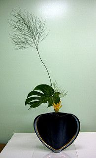 2012.11. | by Ikebana Intn'l Chapter 47, Portland, OR