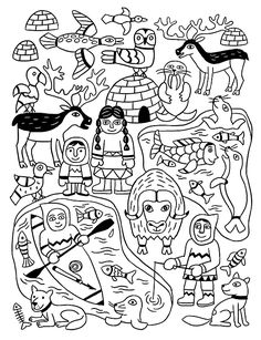 Home Decorating Style 2020 for Coloriage Pole Nord, you can see Coloriage Pole Nord and more pictures for Home Interior Designing 2020 at Coloriage Kids.