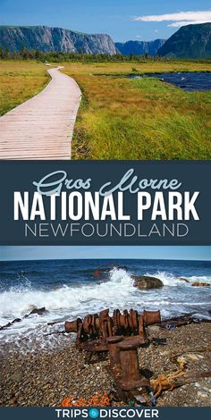 Top 8 Things To Do in Gros Morne National Park, Newfoundland Newfoundland Canada, Newfoundland And Labrador, Newfoundland Tourism, Ireland Travel, Galway Ireland, Cork Ireland, Ireland Vacation, Canadian Travel, Canadian Rockies