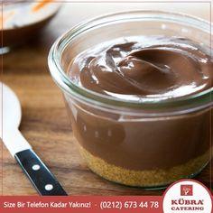 Tatlıların en lezzetlisi Puding tarifi kubracatering.com.tr adresinde sizlerle. #catering #caterinfirmaları #yemektarifi #kübracatering #topluyemekhizmeti #puding