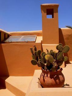 Oliver's Moraccan Riad in Marrakech via @Gilda Locicero Therapy