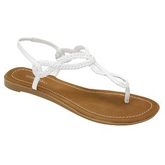 AKIA by XAPPEAL // @Sara Martin these are the sandals I got. You like?