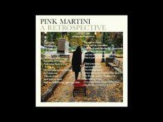 PINK MARTINI MIX