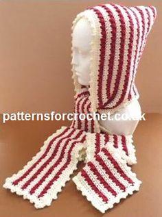 Free crochet pattern scoodie usa