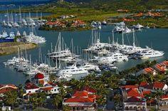 Simpson Bay Marina, St. Maarten