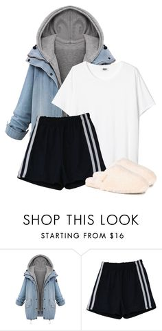 """""""Undertale: Sans"""" by music-is-life-and-feeling ❤ liked on Polyvore featuring moda y UGG Australia"""