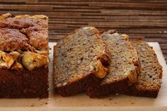 cooks illustrated's ultimate banana bread
