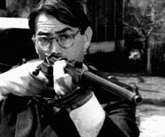 006 Atticus Finch Gregory Peck To Kill a Mockingbird