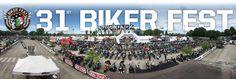 Sole, mare, moto e migliaia di visitatori: questo è stata la 31° Biker Fest  Int. Bridgestone di Lignano Sabbiadoro!