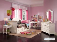 Hannah Twin Daybed w/Storage