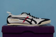 I think this is my best Onitsuka Tiger (Nippon Made) i ever had. : Sneakers