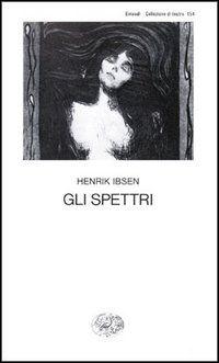 Spettri, Ibsen