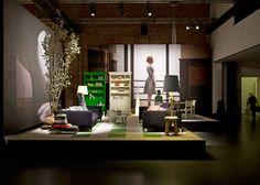 Unexpected Welcome exhibition by Moooi