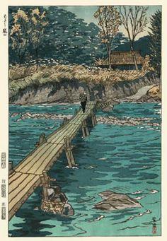 Musashi-Ranzan  by Shiro Kasamatsu, 1953