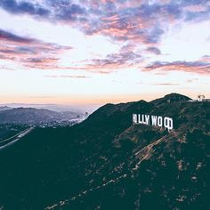 Hollywood Sunsets