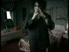 """The Cure- The End of the World. Not a """"happy"""" love song, but it has special meaning to us. :)"""