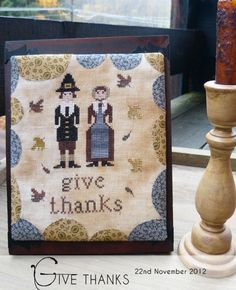 FREEBIE: GIVE THANKS