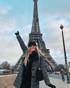 Paris is always a great idea. Paris is always a great idea. - Paris is always a great idea. Paris is always a great idea. Europe Outfits, Paris Outfits, France Outfits, Paris Pictures, Paris Photos, Paris Photography, Travel Photography, Photography Ideas, Winter Photography