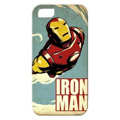 iPhone 6 Plus/6/5/5s/5c Bezel Case - Iron man ($20) ❤ liked on Polyvore featuring accessories, tech accessories, iphone case, iphone cover case and apple iphone cases