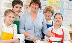 Home Baking Association: Providing Tools and Knowledge to Perpetuate Generations of Home Bakers