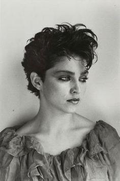 "L'Originale Louisa ""Madonna"" Ciccone"