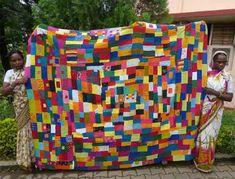 Kawandi quilts