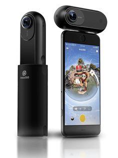 Insta360 One - Insta360, the leader in 360 cameras