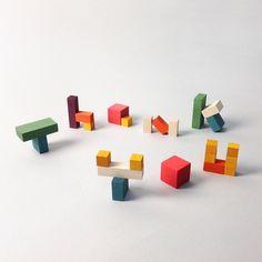 Mini Cubes