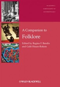A Companion to Folklore presents an original and comprehensive collection of essays from international experts in the field of folklore studies. The collection uniquely displays the vitality of folklore research across the globe.