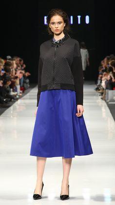 MOHITO, Fall - Winter 2013 / 2014, Designer Avenue, 8. FashionPhilosophy Fashion Week Poland, fot. Katarzyna Ułańska #mohito #fashionweek #lodz #poland #fall2013 #winter2013 #fw13 #aw13 #designeravenue #fashioninspirations #trends #fashiondesigners #polishfashiondesigners #fashion #fashionweekpl #fashionweekpoland #fashionphilosophy