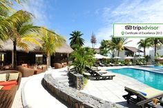 7nt All-Inc. Mauritius, Flights & Tours