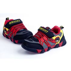 Spring shoes new male youth lightweight sports shoes shoes casual shoes children shoes for men boys shoes alishoppbrasil