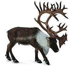 CollectA 88709 - Kanadisches Waldkaribu