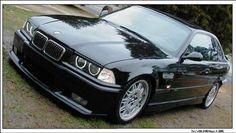 1995 bmw m3 - my fun car