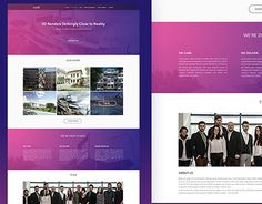 "Check out new work on my @Behance portfolio: ""Zid31 Studio website design"" http://be.net/gallery/40570825/Zid31-Studio-website-design"