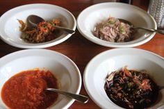 Indonesian Sambals