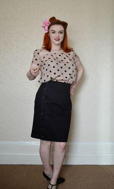 Emmie's Arielle skirt