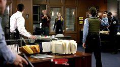 Criminal Minds Round Table: CRIMINAL MINDS Season 9 - 908. The Return - Review