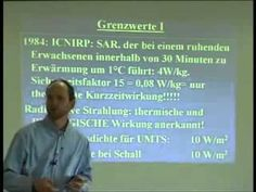 Vortrag von Ulrich Weiner: Was ist das Ziel der Handytechnologie?