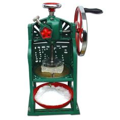 89.00$  Watch here - http://alid23.worldwells.pw/go.php?t=32722957266 - Snow Ice Shaver Machine Shaved Ice Machine Commercial Ice Crusher   ZF